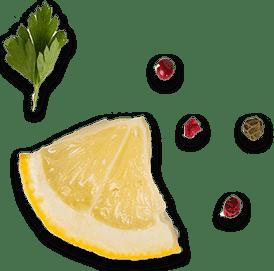 riviera cesenatico limone prezzemolo pepi